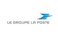 Le groupe La Poste